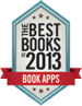 18 Cadence is Kirkus selection for the Best Books of 2013: Book Apps.